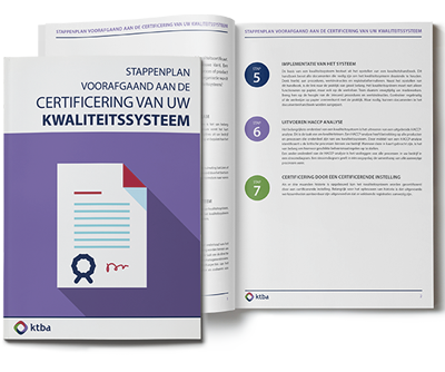 Succesvolle kwaliteitscertificering in 7 stappen