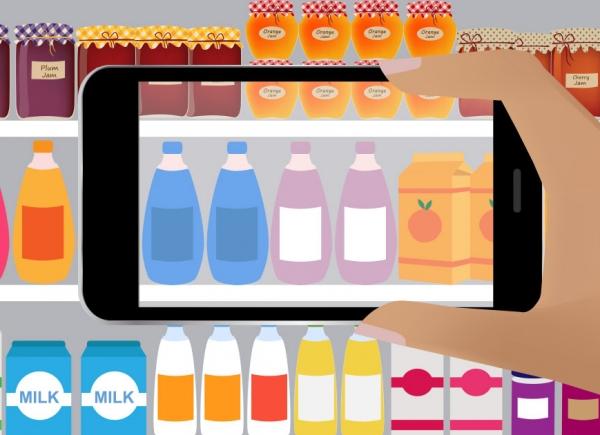 teruggeblikt op de trends en ontwikkelingen in voedingsindustrie