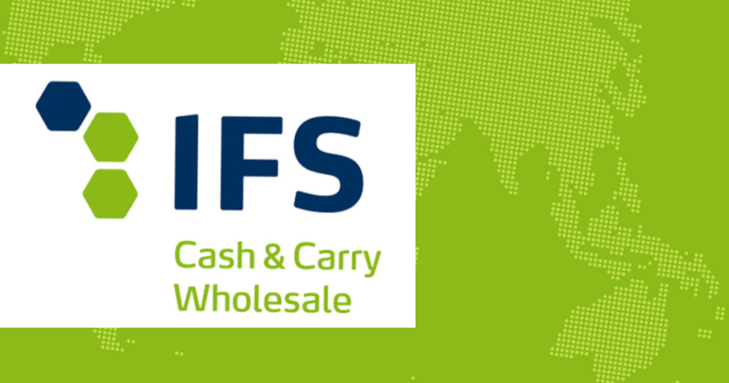 IFS Wholesale Cash Carry