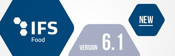 IFS food versie 6.1