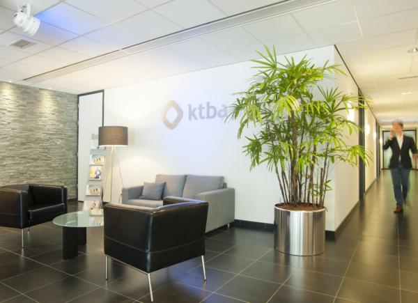 interieur kantoor KTBA