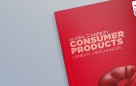 BRC Consumer Products Standard