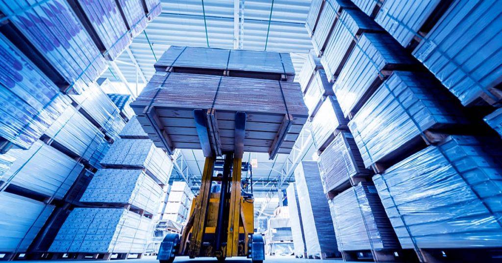 BRCGS Storage and Distribution
