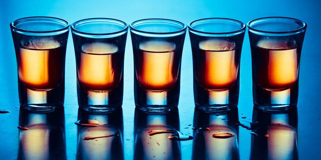 wordt Verordening EU 2019/787 gedistilleerde dranken