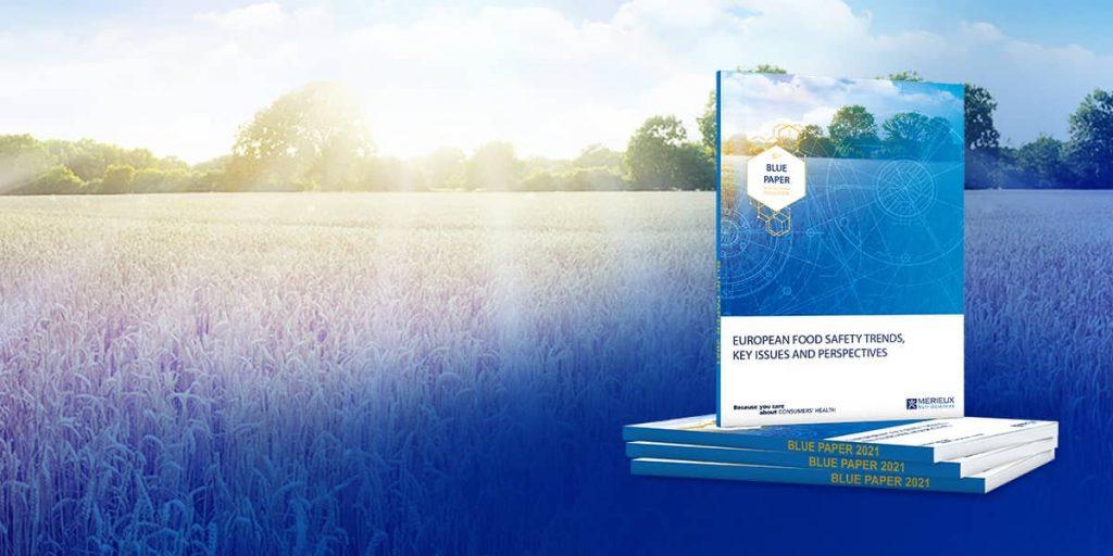 Blue paper 2021